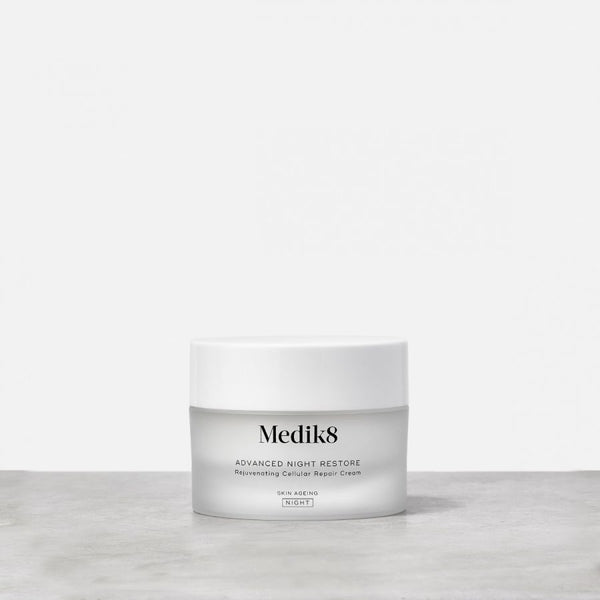 Medik8 Advanced Night Restore™  Rejuvenating Cellular Repair Cream