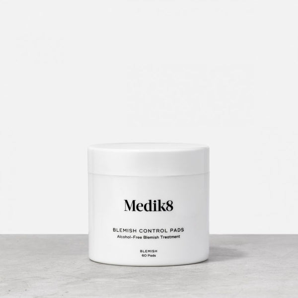 Medik8 Blemish Control Pads™  Alcohol-Free Blemish Treatment