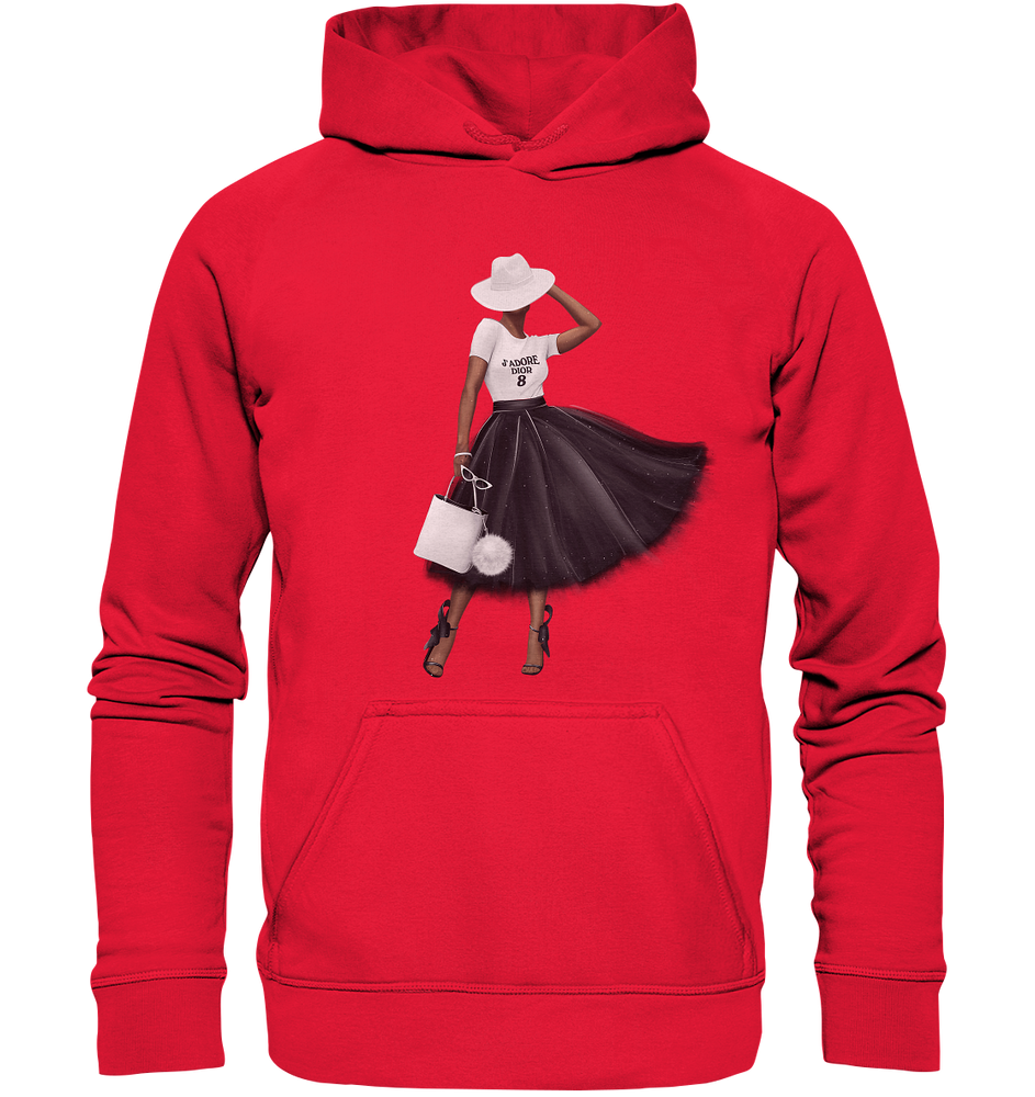 Faith Fashion - Kids Premium Hoodie