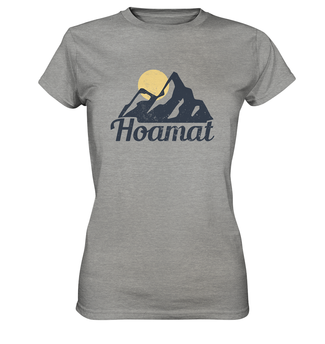 Hoamat - Ladies Premium Shirt