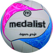 Netball Ball - Super Grip