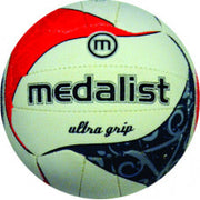 Netball Ball - Ultra Grip