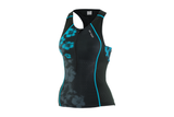 Ladies 226 Support Tri-Singlet