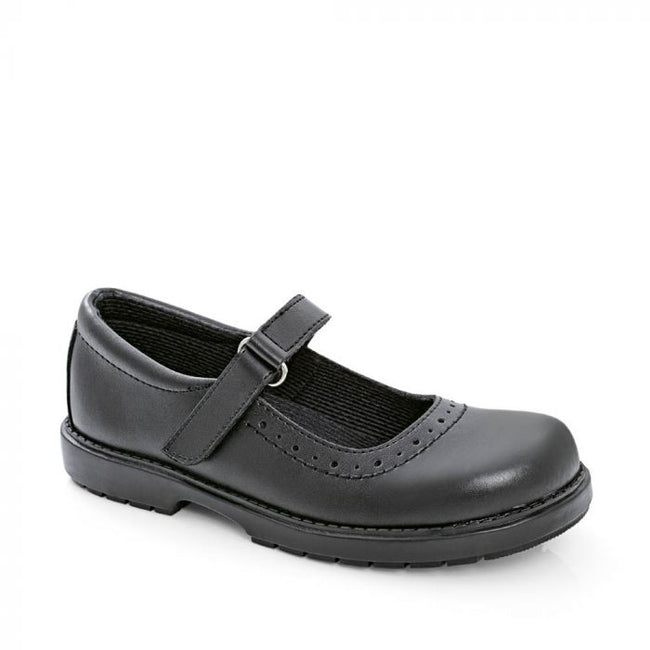 Girls School Shoe