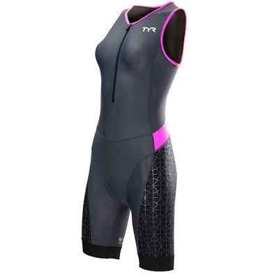 Ladies TYR Competition Trisuit