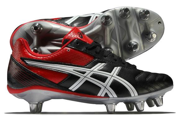 Lethal Tackle Rugby Shoes