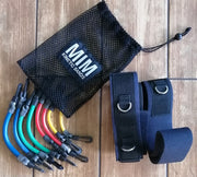 Mim Kinetic Bands