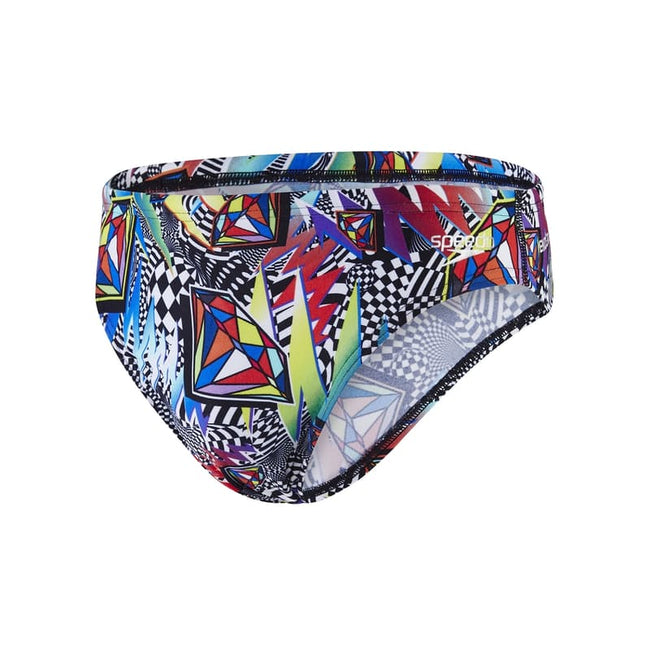 Boom Funk 5cm Allover Brief