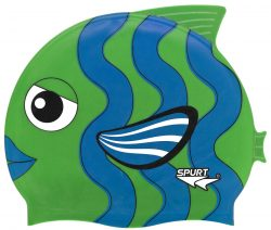 Spurt Fish Cap