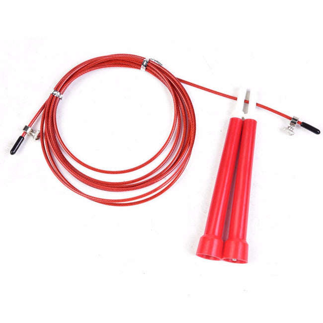 Cable Skipping Rope