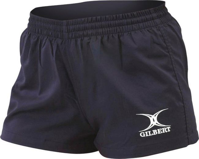 Tagged rugby shorts