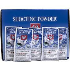 H&G Shooting Powder