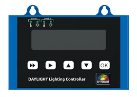 Maxibright Daylight Lighting Controller