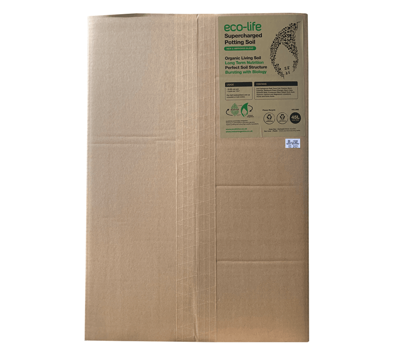 Eco-Life 45L Soil Boxed
