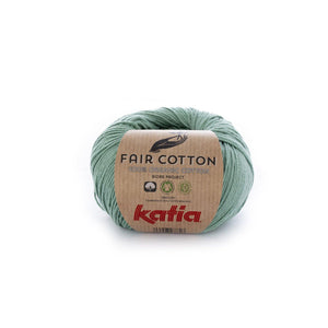 Fair Cotton-Katia-Justknit