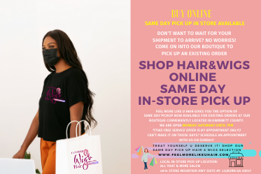 shop hair & Wigs Online  Same Day  In-Store Pick Up