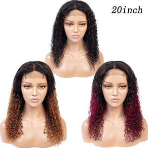 99J Burgundy Color Lace Front custom-wigs-extensions-toupee-hair-pieces-hair-solutions