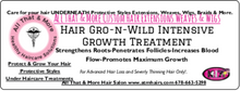 Load image into Gallery viewer, Hair Gro-Wild Intensive Growth Treatment
