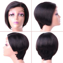 Load image into Gallery viewer, Custom Made Wig Pixie Cut Short Bob
