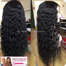 Load image into Gallery viewer, Create Your Own Custom Wig ( Protective Style Hair System) Finalized Payment Lisa
