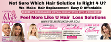 Load image into Gallery viewer, best_insurance-alopecia-custom-wigs-extensions-toupee-hair-pieces-hair-solutions learn-more-www.feelmorelikeuhair.com
