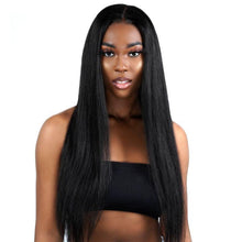 Load image into Gallery viewer, Custom Made Wig Straight Front Lace