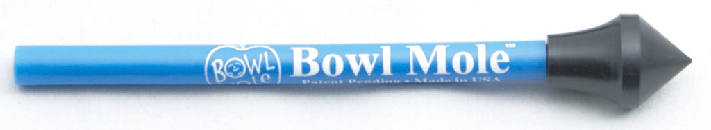 Bowl Mole - Blue