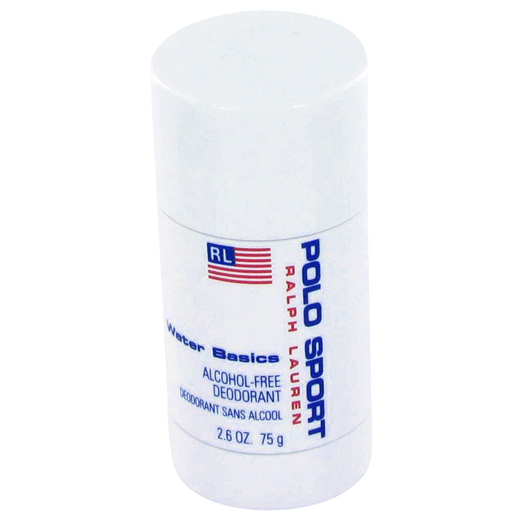POLO SPORT by Ralph Lauren Deodorant stick (alcohol free) 2.6 oz for Men