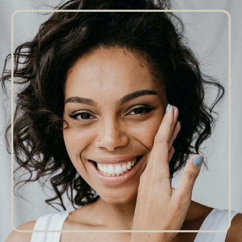 Help your skin´s function as a barrier from damage
