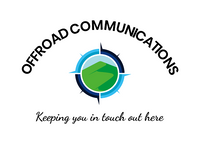 Off Road Communications Logo