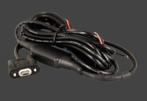 Waterproof Power Cable for SPOT Trace
