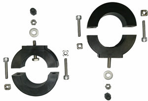 "1.625"" (1-5/8"" or 42mm) Roll Bar Clamps"