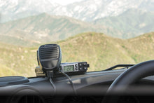 Load image into Gallery viewer, Midland MXT105 5W GMRS Micro Mobile Radio with Antenna