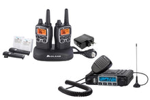 Load image into Gallery viewer, Midland MXT115AG GMRS Radio Bundle (Ag Bundle)