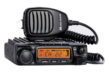 Load image into Gallery viewer, Midland MXT400 40W GMRS Micro Mobile Radio