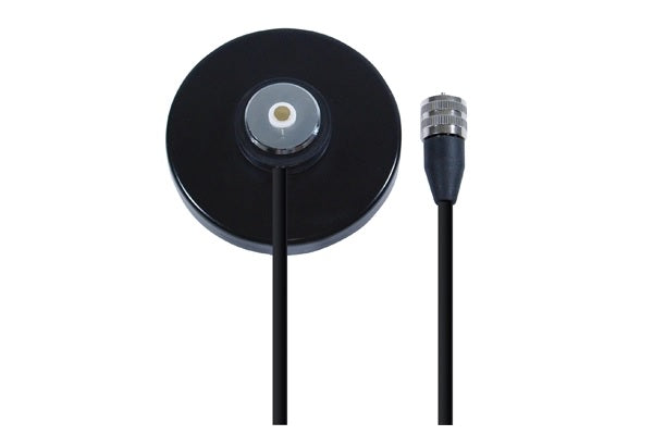 Midland MXTA12 Magnetic Antenna Mount with Cable