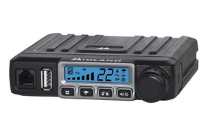 Midland ORMXT115VP GMRS Radio Bundle (Off Road Bundle)