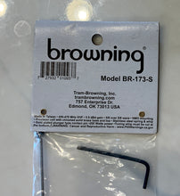 Load image into Gallery viewer, Browning Whip  UHF / GMRS Antenna