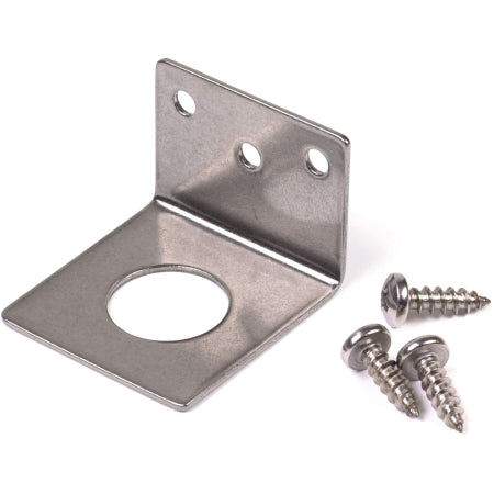 Stainless NMO Antenna Mounting Bracket