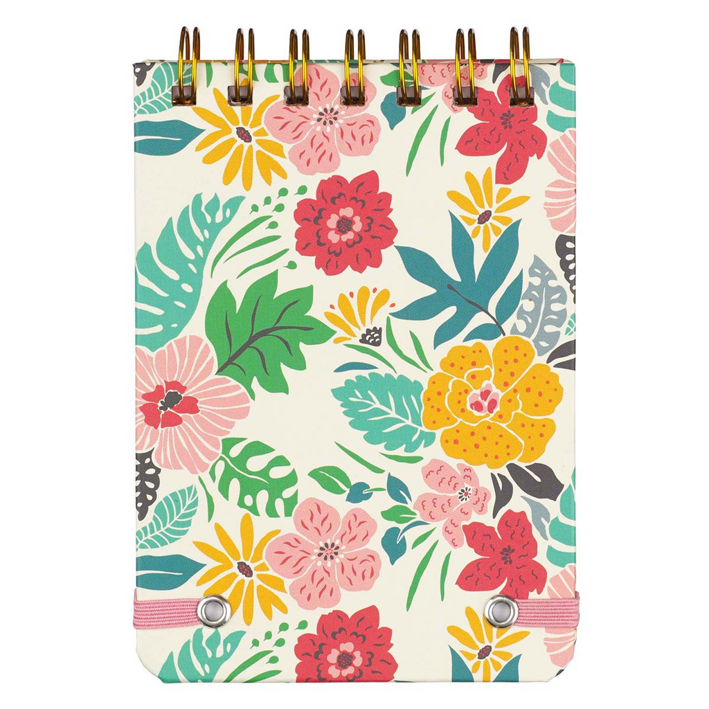 Bless the Lord Oh My Soul Wirebound Notepad