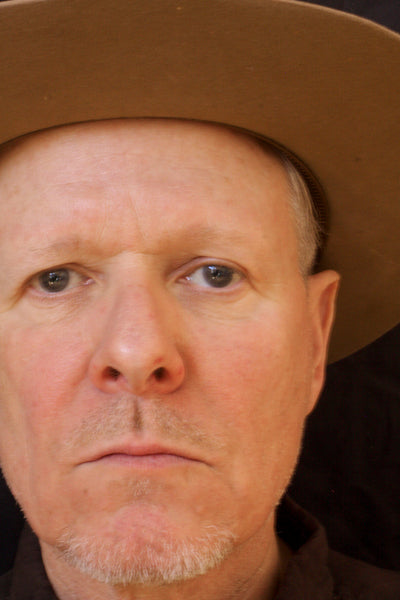 Michael Gira - photo by Jennifer Church