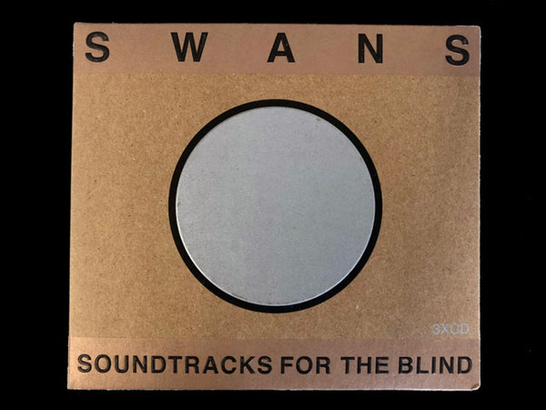 Soundtracks For The Blind 3CD