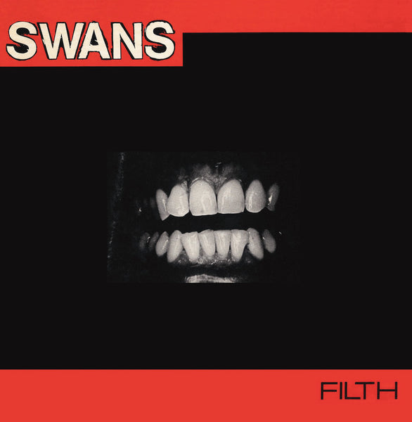 Filth (Re-mastered 2014)