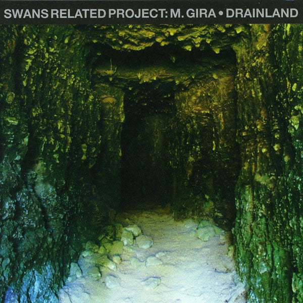 Drainland by Michael Gira