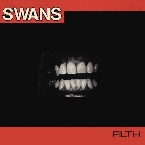 Filth LP and Deluxe 3CD (Remastered 2015)