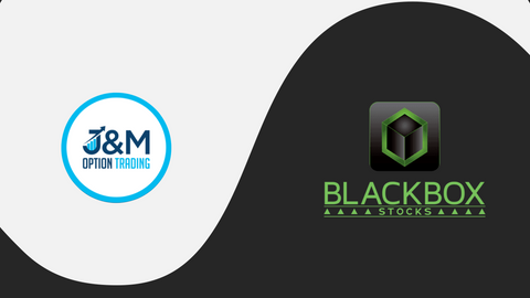 Blackbox Stocks at J&M Option Trading- Why over 5,000 traders trust this #1 Options Flow Service