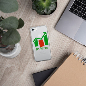 Buy. The. Dip. iPhone Case