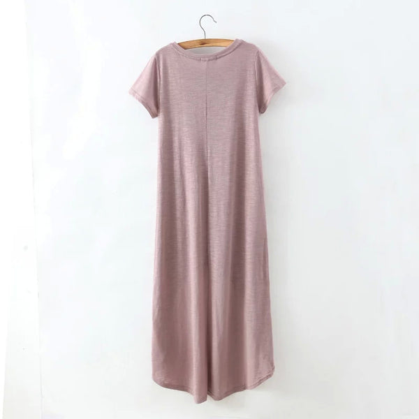 Casual Dress (3 Color)