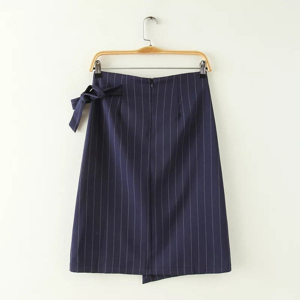 Basic Skirt (2 Color)