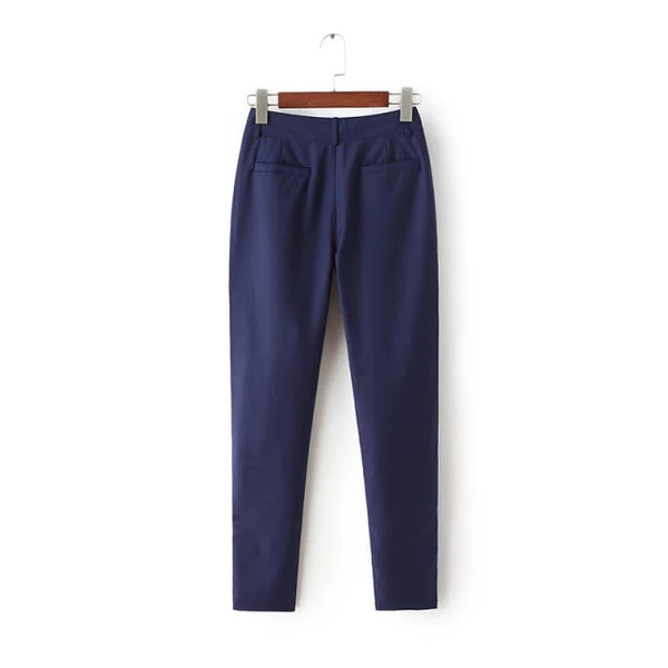 Tapered Pants (3 Color)